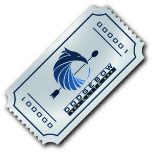 Ticket Dodgebow Elite