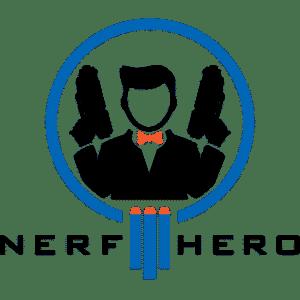 NERF Hero